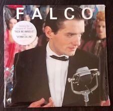 Falco 3 Rock Me Amadeus Vienna Calling 1986 LP A&M Records SP-5105 new sealed