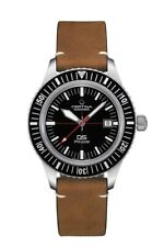 Certina DS PH200M Black Dial Automatic Powermatic 80 Watch Swiss Made