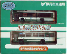1/150 N scale TOMYTEC The Bus Collection - itami city bus