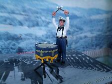 King & Country  Kriegsmarine Kettle Drummer LAH162