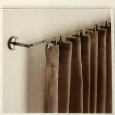 IKEA Stahlseil DIGNITET Vorhang-Stange Gardinen-System max. 500cm Belastung 5kg