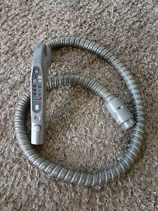Electrolux Renaissance Vacuum POWER HOSE C104H Tested