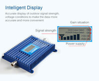 Lintratek 4G LTE 700MHz B13 Cellphone Signal Repeater Verizon 70dB Data Booster