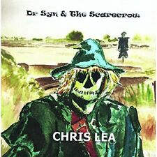Chris Lea - Dr Syn and The Scarecrow [CD]