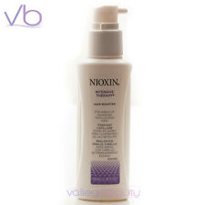 NIOXIN Intensive Therapy Hair Booster 100ml For Advanced Thinning Hair - Unisex