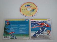 ROLF zuckowski Y SUS AMIGOS / nobbi UND DIE sonnenkinder (Polydor 9866513) CD