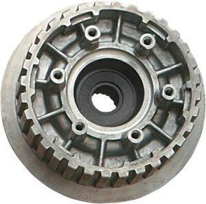 Clutch Hub DrS. DS-195000 Replaces H-D # 37550-98 For 98-06 Big Twin 5 Speed