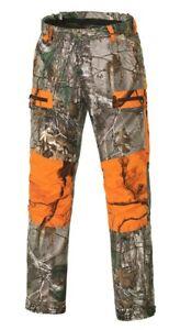 Pinewood Retriever D116 breathable, wind & waterproof REALTREE hunter trousers