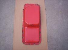 426 Hemi 440 six pack oil pan Mopar Cuda Challenger E body 1970 74