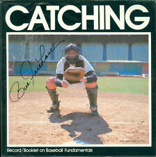 1973 Bill Freehan on Catching Record/Booklet Unopened