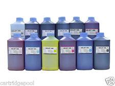 12 Liter pigment refill ink for Canon PGI-29 PIXMA Pro-1