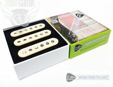 David Allen Pickups - Tru 59 SV Strat Pickup Set - Stevie Ray Inspired!
