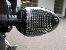 Schwarze Blinker Gläser BMW R 850 R R 1100 R smoked signal lenses