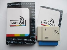 New - WiFi modem for Commodore 64 - Access BBS on your 64 with Wi Fi!