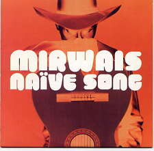MIRWAIS (Taxi Girl) - rare CD Single - France