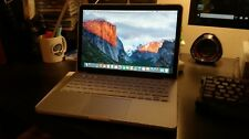 "Apple MacBook Pro 13"" Retina 13.3 - Core i5 2.7GHz - RAM 8GB - MEMORIA 128GB SSD"