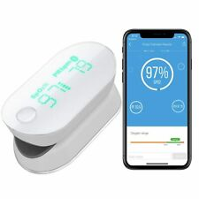iHealth PO3 Wireless Pulse Oximeter and 1 Lanyard