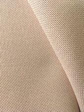 Ivory / Cream 20 count Zweigart Bellana evenweave fabric 50 x 68 cm
