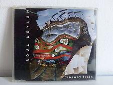 CD  3 titres SOUL ASYLUM Runaway train COL 659251 2