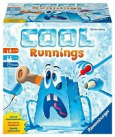 Cool Runnings Ravensburger gioco da tavolo