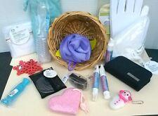 Bath & Body Works True Blue Spa Shop Victoria's Secret Accessory Choice pls read