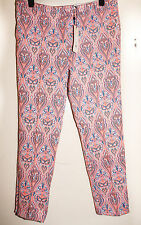 Topshop Mid Rise Trousers for Women