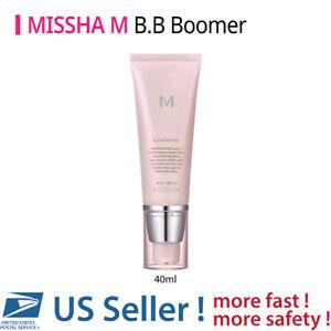 MISSHA M B.B BOOMER (40ml) - US SELLER -