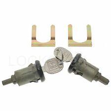 Door Lock Cylinders CHEVROLET C10 C20 C30 G10 G20 G30 K10 K20 K30 GMC PICKUP VAN