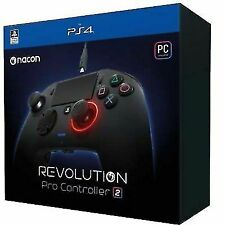 NACON Revolution Pro Controller 2 for PlayStation 4 - Black