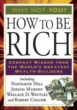 How to Be Rich (Tarcher Success Classics)