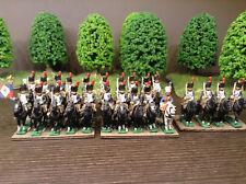 Greandiers à cheval français AB Figures 15mm peint napoleon 1er empire