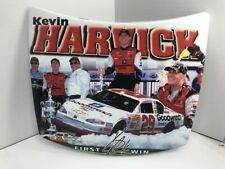 "HIREV Redline NASCAR Hood :  2001 Kevin Harvick ""First Win"" ~ 1/4 Scale"