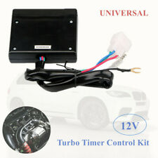 1*Universal Car DC12V Auto Turbo Timer Control Flameout Delayer Red LED Display