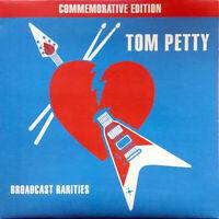 Tom Petty & The Heartbreakers - Broadcast Rarities (New Vinyl LP Sealed!) 180g