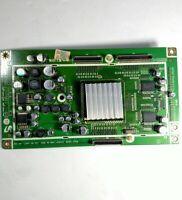 """SAMSUNG 40"""" LN-T4069F SUB-T-CON BOARD UNIT BN97-01751D TIMING CONTROL"""