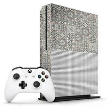 Patchwork Piastrelle XBOX ONE S aderente / XBOX ONE S ADESIVO PELLE COVER