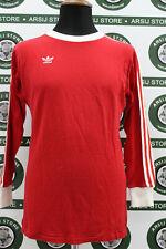 Maglia calcio ADIDAS TG M P798 shirt trikot maillot jersey camiseta