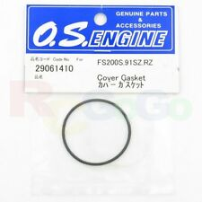 COVER GASKET FS200S.91SZ.RZ # OS29061410 **O.S. Engines Genuine Parts**