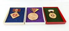 Colección 3 insignia: aguja de honor, NVA reservista e1612
