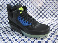 Scarpa Nike Air Max 90 Sneakerboot Ice Mid -  Nero - Royal 684722