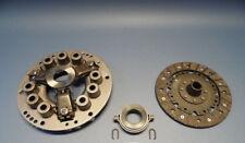 DKW-Munga  Kupplungsscheibe, Druckplatte, Ausrücklager  & Klammern  ma0200012