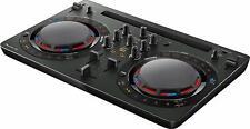 Pioneer DDJ-WEGO4-K DJ Controller Black AC100V EMS w/Tracking NEW