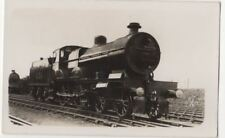 Railway Locomotive No. 1138 1941 RP Postcard 783b