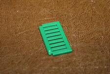 Playmobil country volet fenêtre vert maison forestière 4207, 5004, 5976