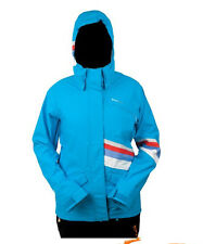 Special Blend Siryn Snowboard Jacket (M) South Beach