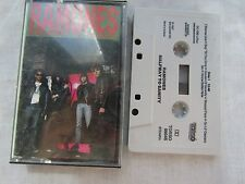 CASSETTE RAMONES HALFWAY TO SANITY rare Holland issue