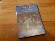 DVD Musik Arthaus Musik : DVD Video Sampler III (FSK 0/84min) ARTHAUS OVP