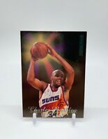 1992-93 Skybox Thunder & Lightning Charles Barkley/Kevin Johnson Insert #TL3