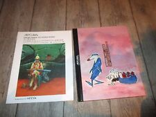 Vente-lot Artcurial-Spécial Reiser&comics et  illustrations Paris to Hong Kong-