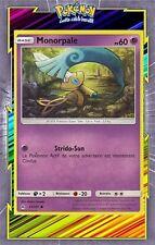 Monorpale - SL06:Lumière Interdite - 47/131 - Carte Pokemon Neuve Française